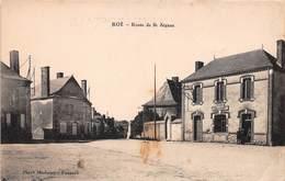 ROE - Route De St Aignan - Frankrijk