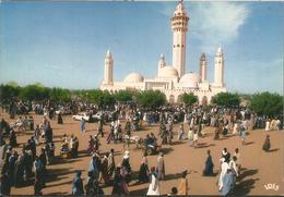 SENEGALMOSQUEE LA TOUBA, PC , Uncirculated - Senegal