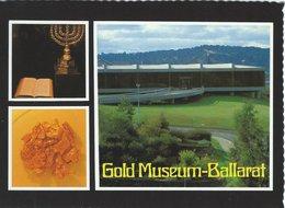 Gold Museum -  Ballarat.  Austalia. # 07924 - Other