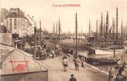 29 - FINISTERE / Douarnenez - B292102 - Le Port - Douarnenez