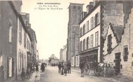 29 - FINISTERE / Douarnenez - B292128 - La Rue Jean Bart - Douarnenez