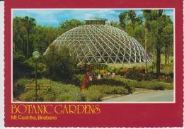 Brisbane Mt. Coot-tha Uncirculated Postcard (ask For Verso / Demander Le Verso) - Brisbane