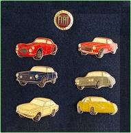Fiat Pinset 7 Pins. - Fiat