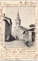 42 - PLANFOY -- Près St Etienne - Saint Jean Soleymieux