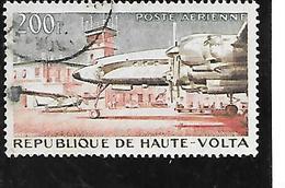 TIMBRE OBLITERE DE HAUTE VOLTA DE 1961 N° MICHEL 94 - Alto Volta (1958-1984)