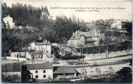 42 - PLANFOY -- Le Bicêtre - Les Villas - Saint Jean Soleymieux