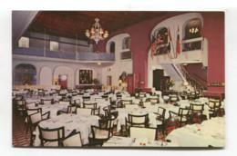 New York City - Headquarters Restaurant, 108 West 49th Street - 1950's Or 60's Postcard - Bars, Hotels & Restaurants