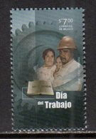 MEXICO , 2018, MNH, WORKERS' DAY, 1v - Jobs