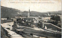 42 - PLANFOY -- Vue Générale - Saint Jean Soleymieux