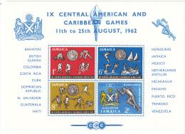 Jamaica Hb Michel 1 - Jamaica (1962-...)