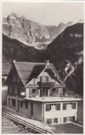 Gasthaus Z.Rosa In Uterschächen Mit Klausenstrasse. Nicht Gelaufen - Autres