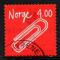 NORVEGE. N°1262 Oblitéré De 1999. Inventions/Trombone. - Norwegen