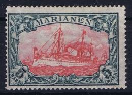 Marianen : Mi 21 B Postfrisch/neuf Sans Charniere /MNH/** - Colony: Mariana Islands