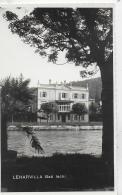 AK 0011  Bad Ischl - Leharvilla Um 1930-50 - Bad Ischl