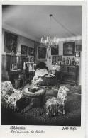 AK 0011  Bad Ischl - Leharvilla / Sterbezimmer - Foto Hofer Um 1930-50 - Bad Ischl