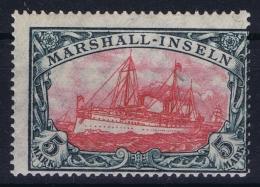 Maschall Inseln : Mi 27 B II Postfrisch/neuf Sans Charniere /MNH/** - Kolonie: Marshall-Inseln