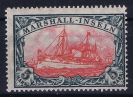 Maschall Inseln : Mi 27 B II Postfrisch/neuf Sans Charniere /MNH/** - Colonia: Islas Marshall