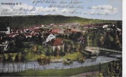 AK 0011  Hirtenberg - Verlag Bilek Um 1913 - Baden Bei Wien