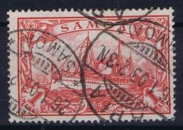 Samoa : Mi 16 Obl./Gestempelt/used - Colony: Samoa