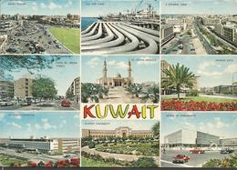 KUWAIT KUWAIT, PC , Circulated - Kuwait