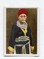SB02279 Die Welt In Bildern Album 2 Indo-China 46-3 Typ Des Moistammes - Cigarette Cards