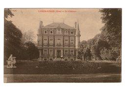 60 Lormaison Le Chateau - France