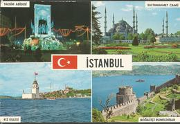 TRUKEY ISTAMBUL, PC , Uncirculated - Türkei
