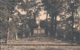 NORD - 59 - MONS EN BAROEUL - Institution Libre - Monument Aux Morts - Marcq En Baroeul