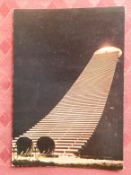 Dep 38 , Cpm GRENOBLE 1968 , Escalier Monumental Du Stade D'ouverture Des  Xes Jeux Olympique D'Hiver    (07.22.043) - Grenoble