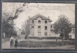 Carte Postale 75. Paris Ateliers Photomécaniques D.A. Longuet  Très Beau Plan - Autres
