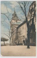 Nyon - Le Château - VD Vaud