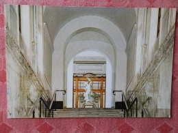 Dep 73 , Cpm  AIX Les BAINS , Thermes Nationaux , Escalier D'accès Aux Services , 6003 (07.22.099) - Aix Les Bains