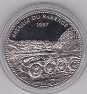 Médaille En Bronze Alphonse Pinard Banquier, Maitre De Forges, Par Blin - France