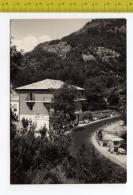 1957 DEIVA MARINA Ristorante Baracchino Strada Del Bracco C. Sanguineti FG V See 2 Scans - Altre Città
