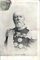 Suède - Roi De Suède (offert Par Le Matin) - Suède