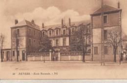 D58 - Nevers - Ecole Normale  : Achat Immédiat - Nevers