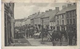 HORSE FAIR AT BALLYBAY, (card Didn't Circulate) - Monaghan