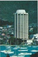 Hobart Casino. Stationery. Australia.  # 07928 - Hobart