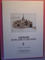 CHATELDON RIS LACHAUX Puy Guillaume Paslieres ,  * VP - Non Classés