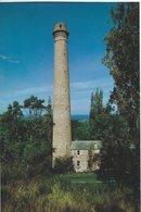 The Historical Shot Tower, Hobart.   Stationery. Australia.  # 07930 - Hobart
