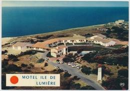 Motel Ile De Lumière - Ile D'Oleron - Vue Générale Du Motel - Ile D'Oléron
