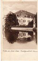 Vicenza - Castelgomberto - Villa Da Porto Schio - - Vicenza