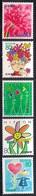 Japan 1995 - Greetings Stamps - 1989-... Emperador Akihito (Era Heisei)