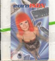 TC-PUCE-SLOVAQUIE--100J-1998-EUROISDN-NSB-TBE - Slovaquie