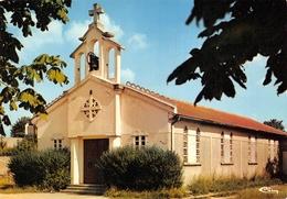 Cesson église Canton Le Mée - France