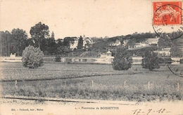 Boissettes 284 Thibault Canton Le Mée - France