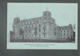 CPA (88) Martigny-les-Bains  -  Vue De L'Hôtel International - France