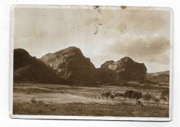 PIANA DI SENAFE' - ERITREA - NV FG - Erythrée