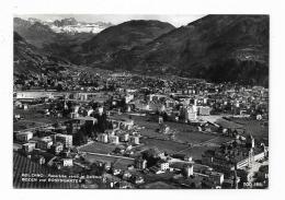 BOLZANO - PANORAMA VERSO LE DOLOMITI   -VIAGGIATA FG - Bolzano (Bozen)