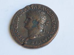 Monnaie Romaine à Identifier - COPIE - **** EN ACHAT IMMEDIAT ***** - Antiche